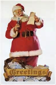haddon sundblom santa - Yahoo Image Search Results
