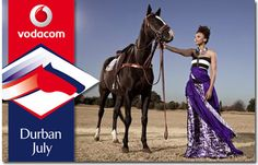 Are you ready for the 2015 Vodacom Durban July? It's 'all systems GO', as Africa's greatest horse racing event takes place on Saturday 4 July in Durban, KZN For last minute up-market accommodation overlooking Greyville Racecourse, stay on the Berea, Durban Visit http://www.wheretostay.co.za/town/berea-durban/accommodation