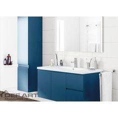 mobilier baie cu dulap Vanity, Bathroom, Vanity Area, Bath Room, Lowboy, Dressing Tables, Bathrooms, Single Vanities, Bath