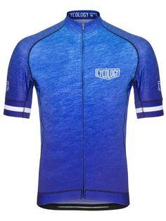 Incognito (Blue) Men's Jersey