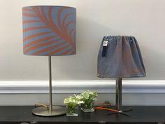 Tweak Lamps: Combo Lamps - same texture - different lampshade