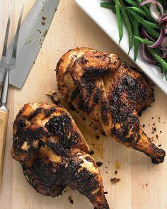 Emeril's Caribbean Chicken Recipe
