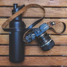 Happy World Environment Day everyone! Whenever were out shooting we always take a reusable water bottle with us. Its a simple easy way of getting enough water while not polluting the planet.