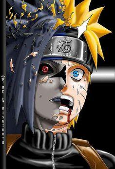 Naruto mix W/ Sasuke Naruto Shippuden Sasuke, Naruto Kakashi, Anime Naruto, Sharingan Kakashi, Wallpaper Naruto Shippuden, Naruto Cute, Boruto, Naruto Wallpaper, Wallpapers Naruto