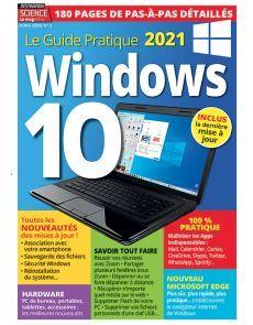 Le guide pratique Windows 10 - Mises à jour 2021 Windows 10, Electronics, Parallel Universe, New Technology, Neuroscience, Consumer Electronics