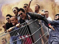 Jackass: Paramount confirma novo filme de Johnny Knoxville e cia Mtv Tv Shows, Ryan Dunn, Bam Margera, Nitro Circus, People Having Fun, Memes, The Incredibles, Sandro, Dragon Ball