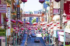 20 Chinatowns del mundo