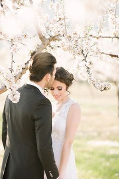 This bride looks radiant with the perfect hair and makeup.
