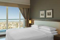 Accommodation in Dubai  Four Points by Sheraton Sheikh Zayed Road