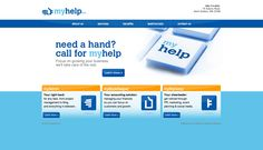 MyHelp, Inc.  #MESH_LiveBuild #website