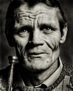 """What a guy, what a fool I am, to think my breaking heart could kid the moon."" - Chet Baker"