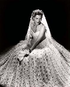 Maria Montez, 1947