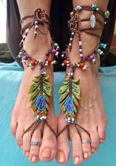 I love these so much!! Barefoot sandals by meredith