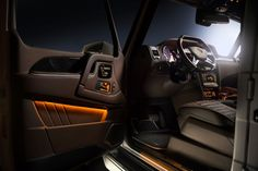 Mercedes-Benz G63 AMG by Ares Performance #mbhess #mbtuning #aresperformance