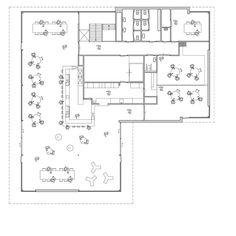 Gallery of Multi-Purpose Sports Facility Building / MoederscheimMoonen Architects - 3