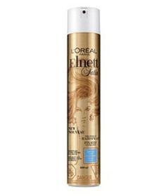 L'Oréal Paris Elnett Satin Hairspray | Beauty Editor