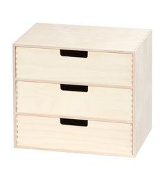 Som sengeborde - Finérkasse, trævarefabrikkerne - B:35 H:31 D:25 cm. 239 kr.