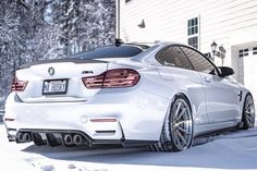 BMW white winter BMW white winter The post BMW white winter appeared first on Mercedes Cars. Maserati, Bugatti, Lamborghini, Bmw M4, Suv Bmw, Bmw Cars, Bmw Logo, Dream Cars, Mustang