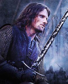 Aragorn II Elessar - Lord of the Rings Wiki, Aragorn 3.jpg