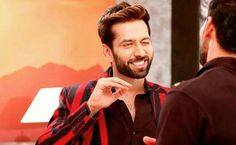 Omg he is so cute. Kunal Jaisingh, Shrenu Parikh, Nakul Mehta, Dil Bole Oberoi, Surbhi Chandna, Mr Perfect, Bollywood, Cinema, Handsome