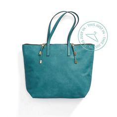 """Love this bag.  The size, the color, everything.  """"Spring's in the bag. See the 4 new purse trends you need now at blog.stitchfix.com."""""""