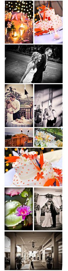 Modern Weddings Hawaii