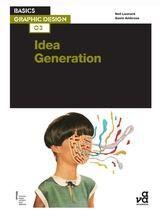 Show details for Basics Graphic Design 03: Idea Generation