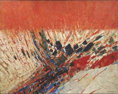 AuctionArt   Jacques GERMAIN (1915-2001)