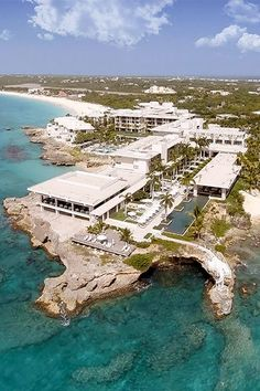 The Viceroy, Anguilla