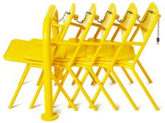 share portable park chair by thomas bernstrand for nola.