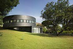 Galapagar // House 360º // SUBARQUITECTURA