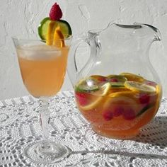 Sunset Sangria  - Allrecipes.com