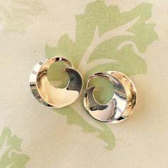 Circle Upon Circle Earrings