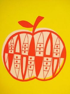 Day 143 - Apple by Jane Foster