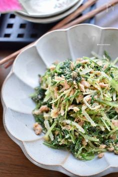 Japanese House, Side Recipes, Asparagus, Spinach, Salads, Low Carb, Asian, Dishes, Vegetables