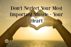 Don't Neglect Your M