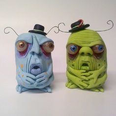 Bah by mealy mOnster, via Flickr