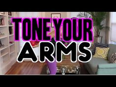 Get Toned Arms - YouTube