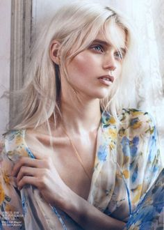 abbey lee kershaw for vogue china may '12