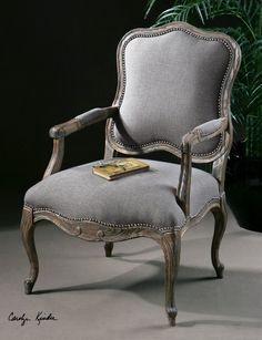 Uttermost // Willa, Armchair