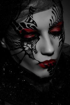 Makeup!            Repin via Carol Ann