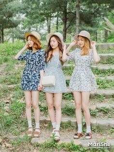 Official Korean Fashion : Korean Fashion Similar Look