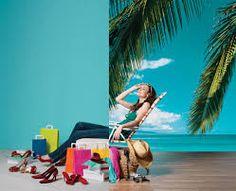Резултат слика за shopping mall advertising campaign