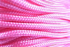 BoredParacord Brand 425 lb Cord  Rose Pink ** Continue to the product at the image link.