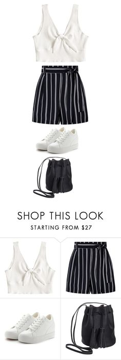 """Untitled #5930"" by twerkinonmaz ❤ liked on Polyvore featuring Humble Chic"
