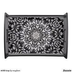 Magleen serving tray #768