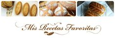 Mis recetas favoritas My Favorite Food, Favorite Recipes, Pan Dulce, Bartender, Mexican Food Recipes, Baked Goods, Sweet Treats, Food And Drink, Place Card Holders