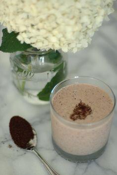 Creamy Coffee Smoothie