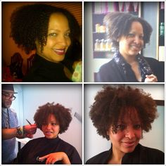 Before & After by Shai Amiel  www.CapellaSalon.com  www.twitter.com/ShaiAmiel