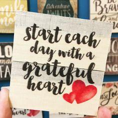Wednesday Wisdom #gratefulheart  . . . . #catchingfireflies #annarbor #kerrytown #visitannarbor #berkleymi #downtownberkley #rochestermi #downtownrochester #shoplocal #shopsmall #whimsicalgifts